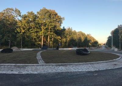 Rondell Söndrum, Halmstad